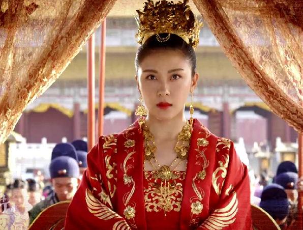 Empress Ki 1