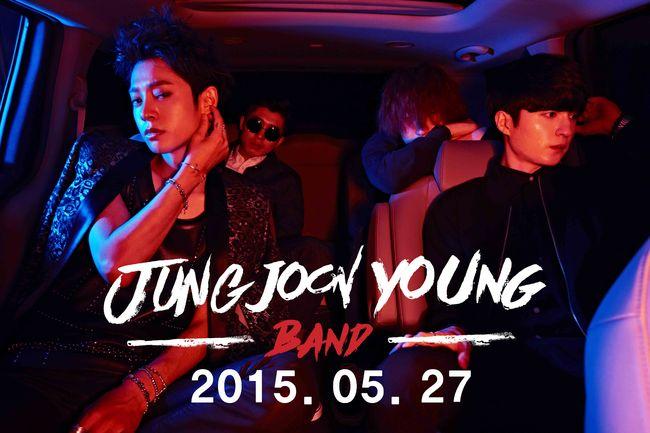 jung-joon-young-band