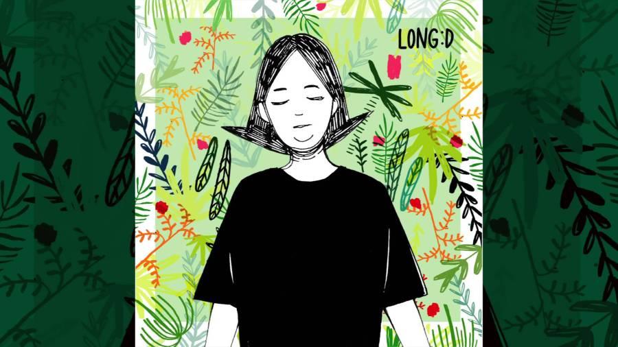 Long d