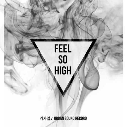 KA HYUNG BIN (Kagamel) – Feel So High