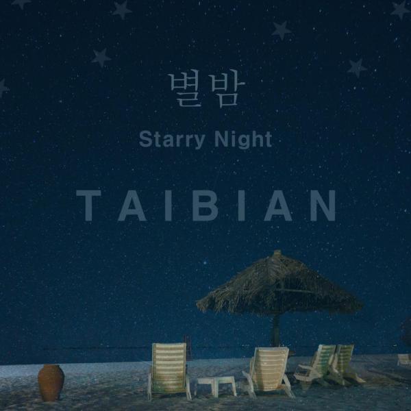 taibian-starry-night