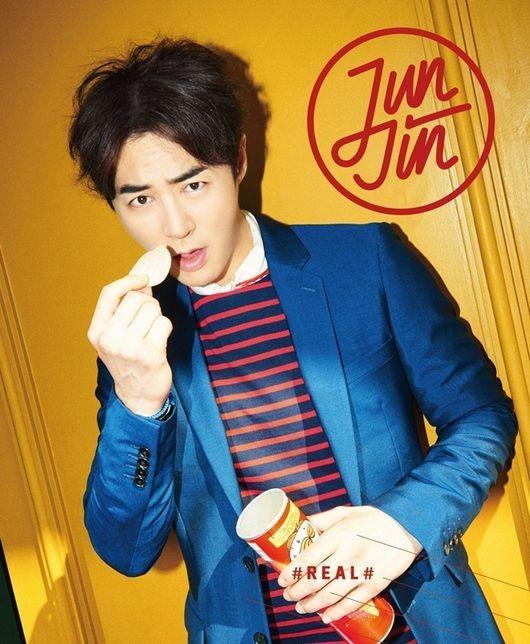 Jun-Jin