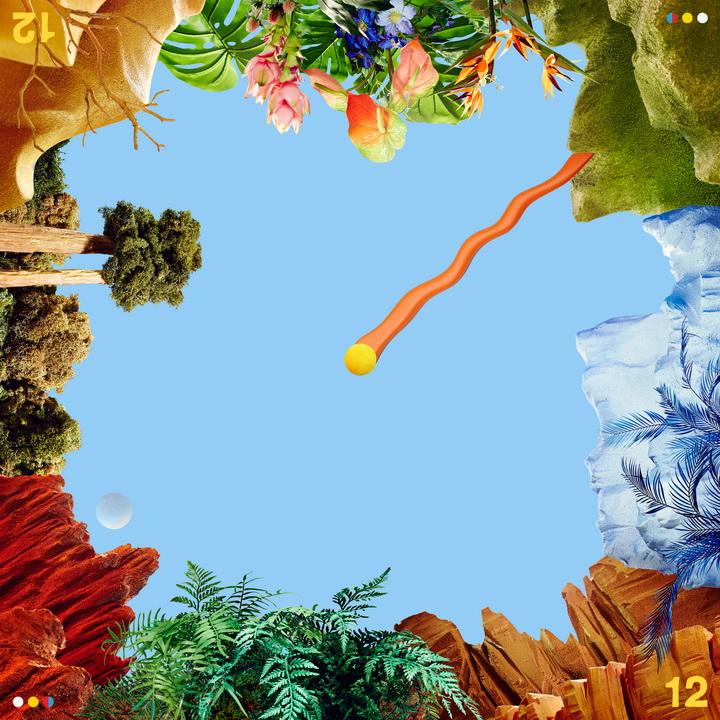 beenzino-12-1st-album
