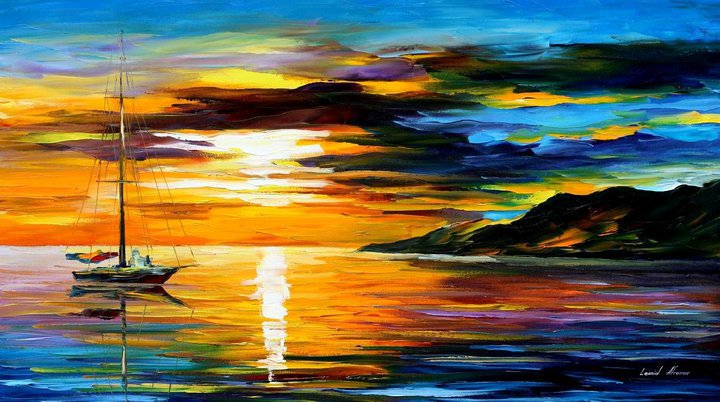 leonid-afremov-color